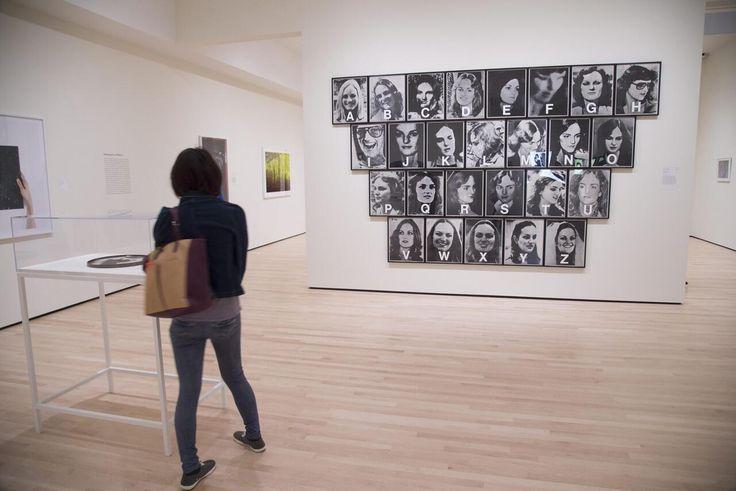 Bild zu Museum of Modern Art