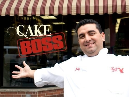 Go to Carlo's Bakery! It's a must. I watch Cake Boss all the time!