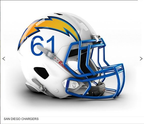 San Diego Chargers Helmets: 17 Best Images About Chargers On Pinterest