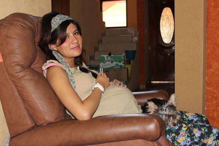 29 semanas de embarazo