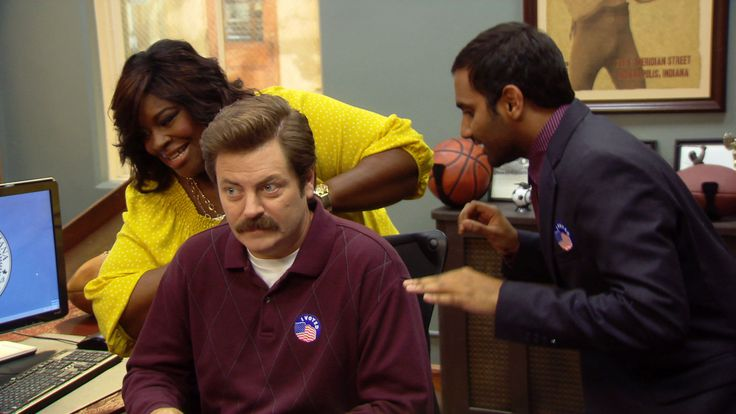 Parks and Recreation | NBC