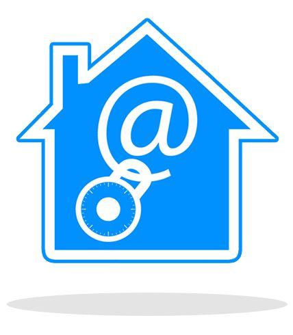 IT security at home Sécurité informatique à la maison www.zendata.ch/zenhome