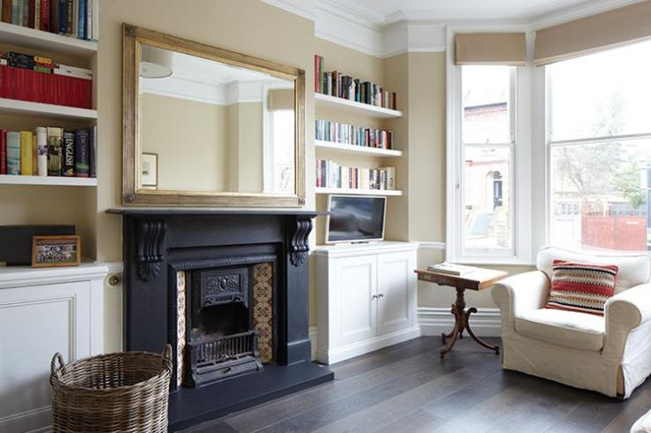 29 Best Images About Edwardian Interiors On Pinterest