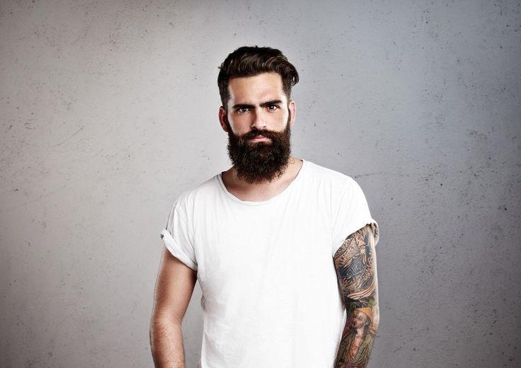 ¿Hay productos para hacer crecer la barba? No existen soluciones milagrosas, pero si productos que te ayudarán a tener una barba mejor.