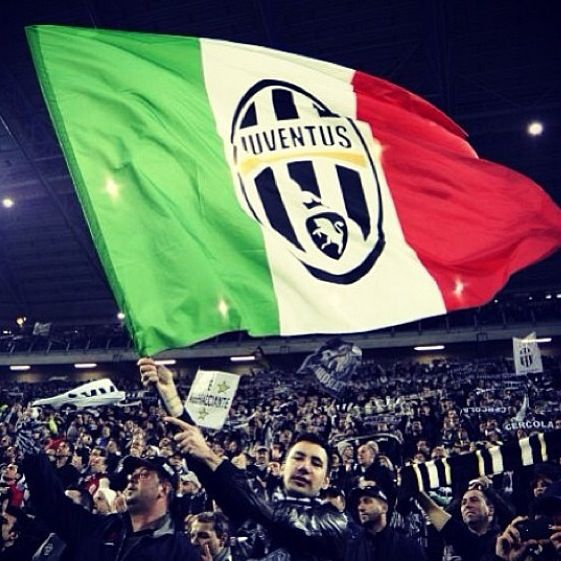 Juventus, the heart of Italian football