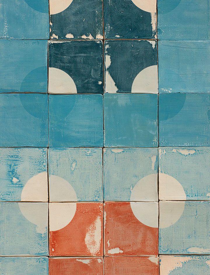 Quarter Circle tiles - Smink Things