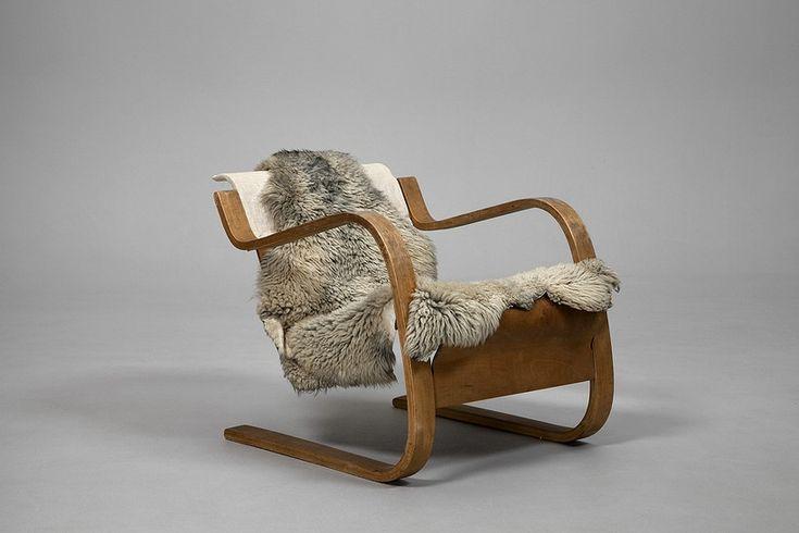 Aalto No. 31 Chair