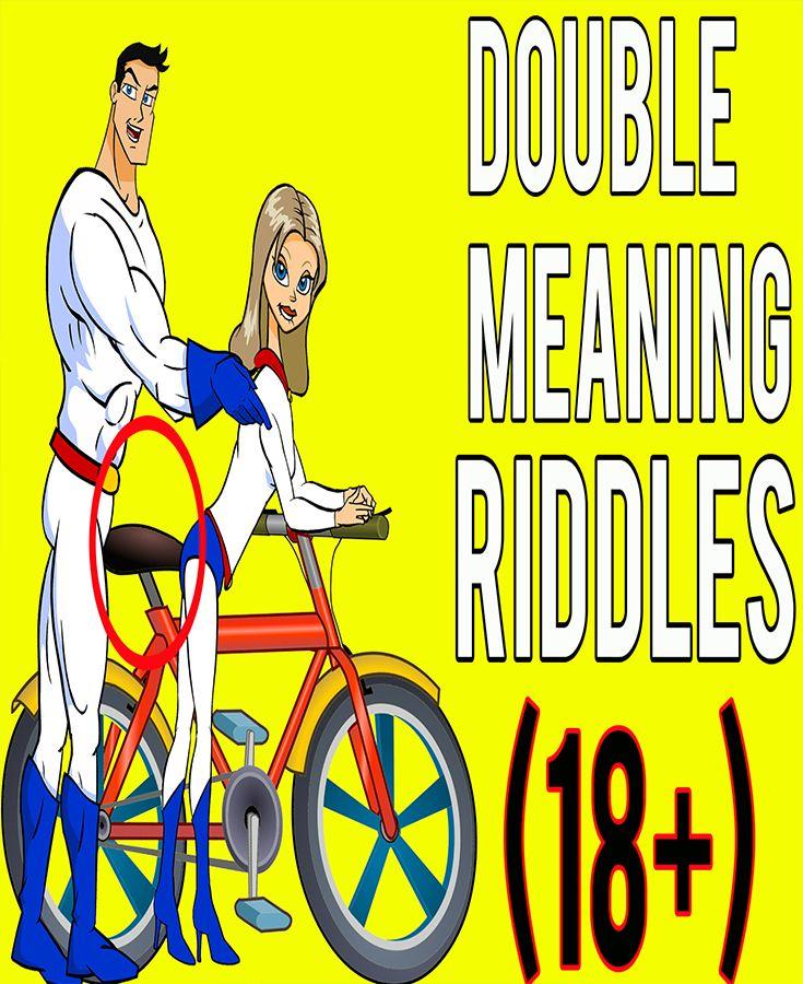 Naughty riddlesriddles,Dirty mind brain teasers,Dirty mind