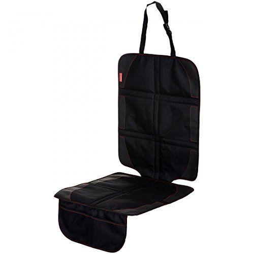 LCP Kids XL protecteur siege bebe coussin de protection des housses et tapisserie Dos de Sièges de voiture – Tête aux Pieds – Couvre-siège:…