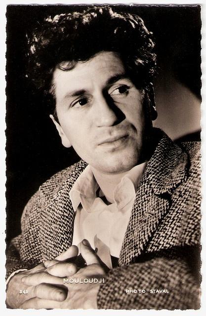 MouloudjiLe Déserteur. 1922-1994