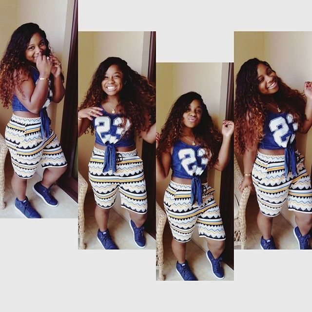 71 best images about Reginae Carter on Pinterest | Pretty ...