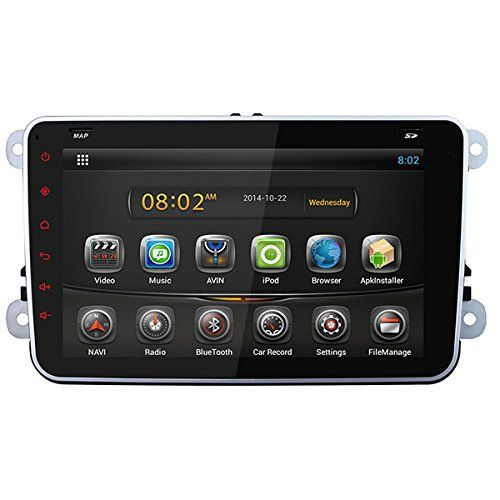 Special Offers - Generic 8 Inch Android 4.2 WIFI Car Multimedia Player GPS RDS 3G for Skoda Seat VW Amarok Bettle GOLF JETTA POLO PASSAT CC - In stock & Free Shipping. You can save more money! Check It (September 26 2016 at 05:25PM) >> http://caraudiosysusa.net/generic-8-inch-android-4-2-wifi-car-multimedia-player-gps-rds-3g-for-skoda-seat-vw-amarok-bettle-golf-jetta-polo-passat-cc/