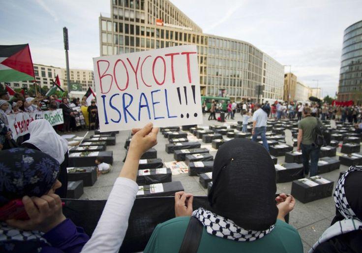 German university town under fire for boycott activity against Israel - The Jerusalem Post