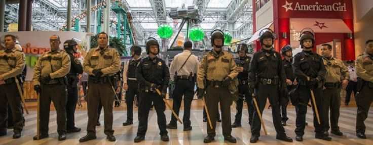 As ample evidence of the continued sophistication and depth of strategic thinking present in the #BlackLivesMatter movement, an announced demonstration at the Mall of America was a decoy. Rather, the Minneapolis-St. Paul airport was the real target of the protest movement. As The Uptake reported, the action was precipitated by the November shooting death of …