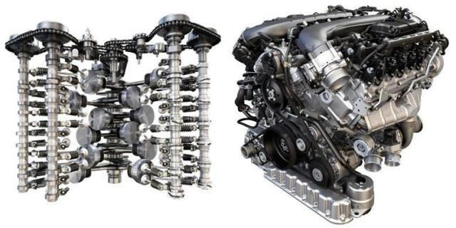 W12 6.0 L, Cross-Platform Engine for Audi, Volkswagen and Bentley | cars & SUV lovers ...