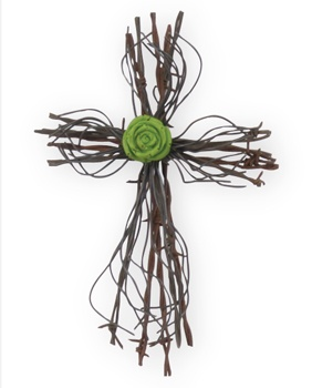 barbed wire cross!Awesome Crafts, Diy Crafts Ideas, Stuff, Burlap Flower, Crafty, Crafts Projects, Amazing Crosses, Barbed Wire Crosses, Rose Wire