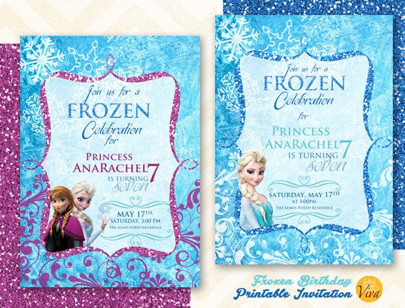 10 best Boys Party Themes images on Pinterest Party themes - invitation birthday frozen