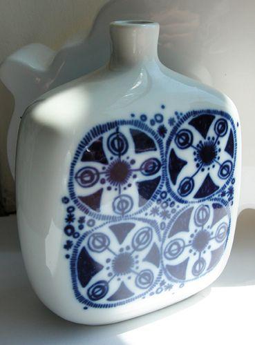 Porsgrund Norway Studio vase