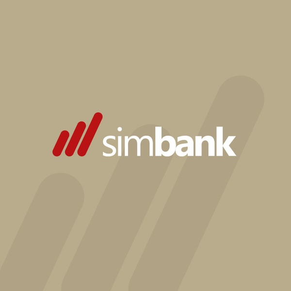 simbank logo   © all rights reserved: Logos, Simbank Logo, Galleries, Rights Reserved, Design