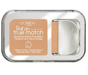 L'Oreal le roll'on Perfect Match, D5 Sable Dore