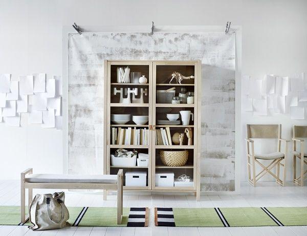 IKEA – Nordisk enkelhet i kollektionen Björksnäs ‹ Dansk inredning och design