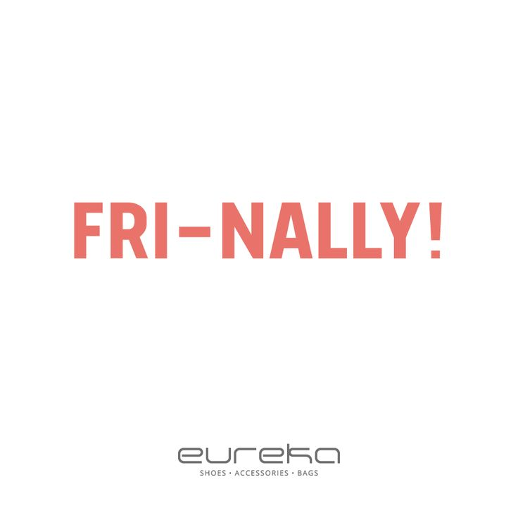 The weekend is coming! #eurekashoes #eurekalovers #ss16 #blended #inspiration