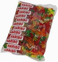 Reviews of the Haribo Sugarless Gummy Bears are comedy gold... omg, I almost peed in my Pants laughing!!! Haha