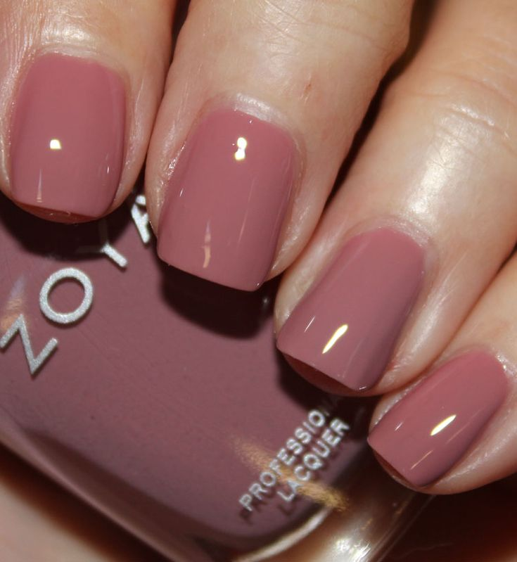 Opi Nail Polish Mauve Color: 23 Best Images About Soft Summer Nail Polish On Pinterest