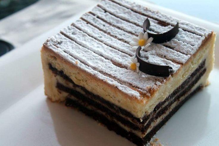 Dal libro Nuovi Classici #2 Cakes di Stefano Laghi e Massimo Villa, il Tiramisù da forno... che, visto il freddo di questi giorni, è sicuramente più indicato di quello classico... Provatelo, vi conquisterà al primo assaggio