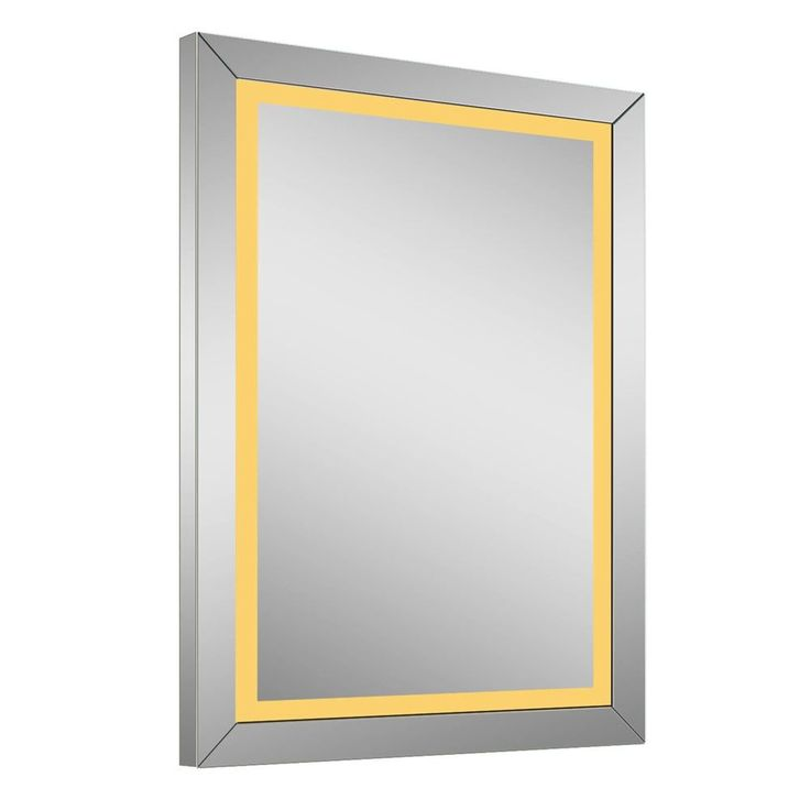 Vanity Light Mirror Nz : The 25+ best Led mirror ideas on Pinterest Mirror with lights, Mirror vanity and Makeup desk ...