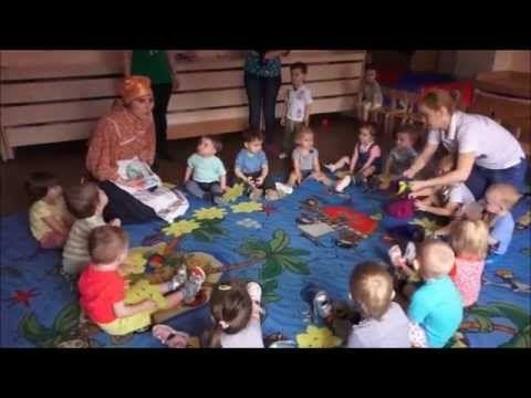 """Частный детский сад """"В гостях у Солнышка"""" Сороки -зовем весну!"""
