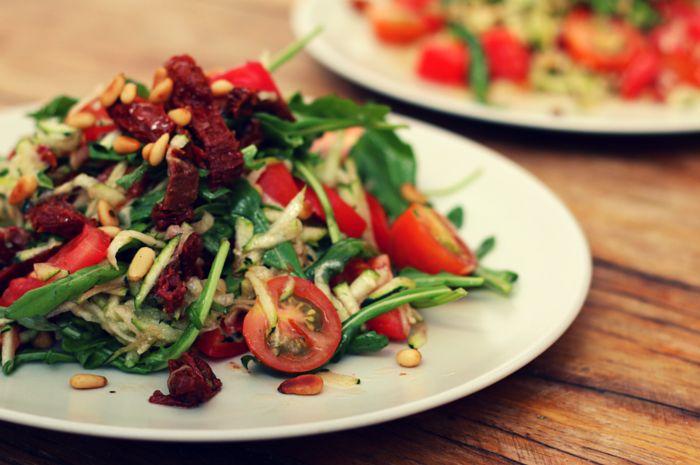 Kickstart FoodChange Challenge — CULICOOL