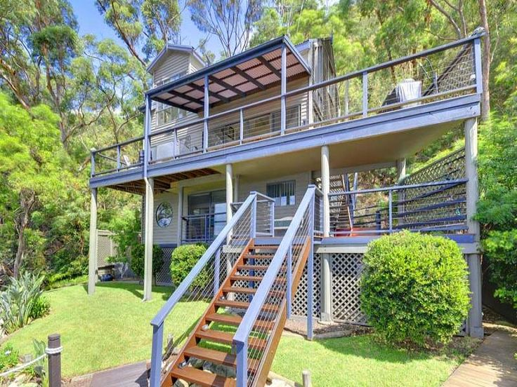 Photo of a weatherboard house exterior from real Australian home - House Facade photo 1497023