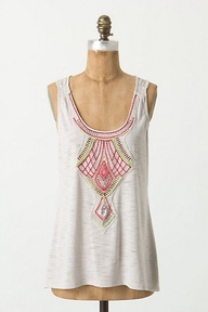 cuuute: Anthropology Backtrack, Blouses Anthropology, Anthropology Tops, Blouses Tanks, Heart Crests, Tops Blouses, Anthropologie Com, Backtrack Tops, Crests Blouses
