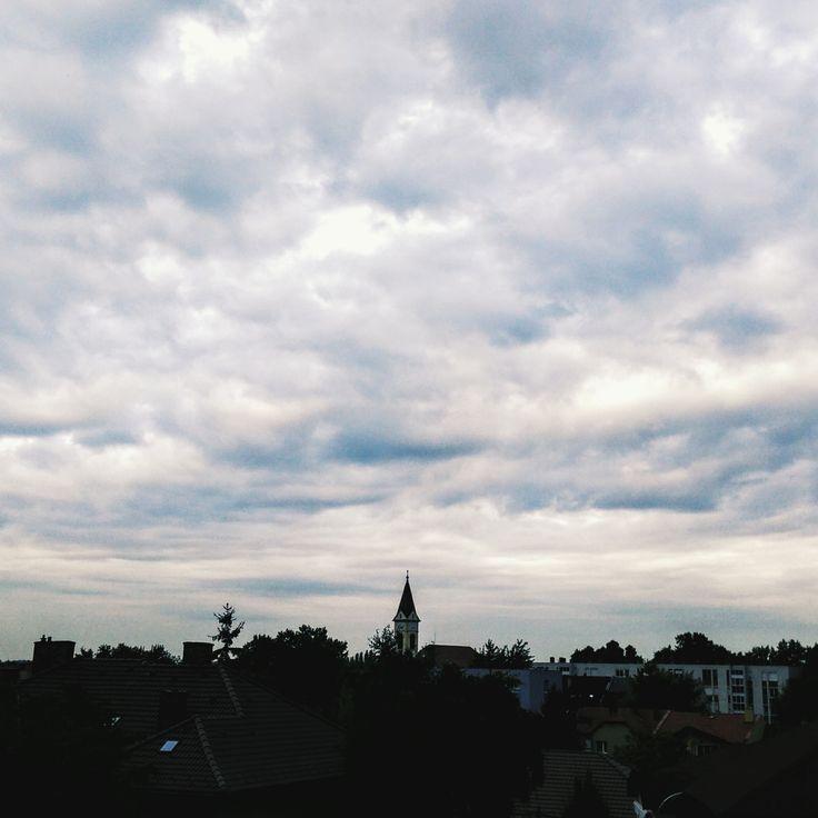 Good morning #Győr, be #awesome!