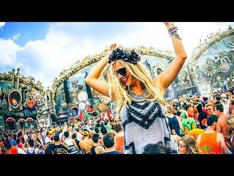 (2) Melhores Musicas Eletronicas 2017 Mix 🐹 Música Eletrônica Tomorrowland 2017 🐹 - YouTube