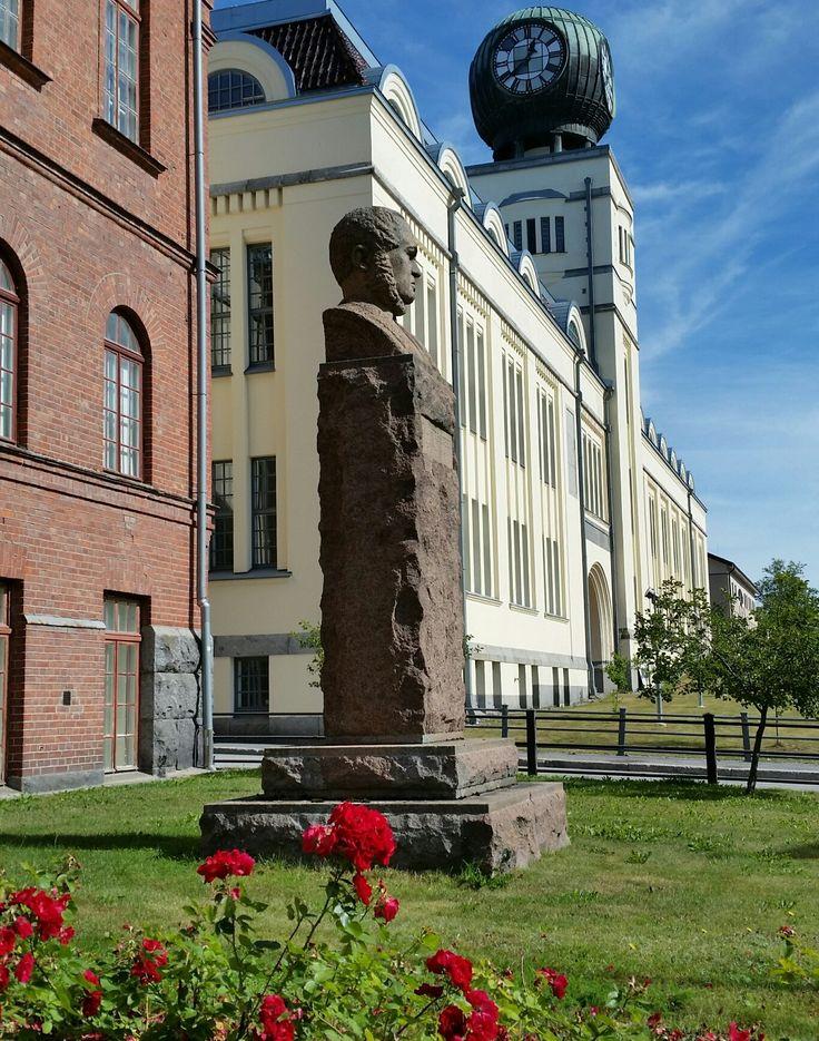 Pietarsaari / Jakobstad