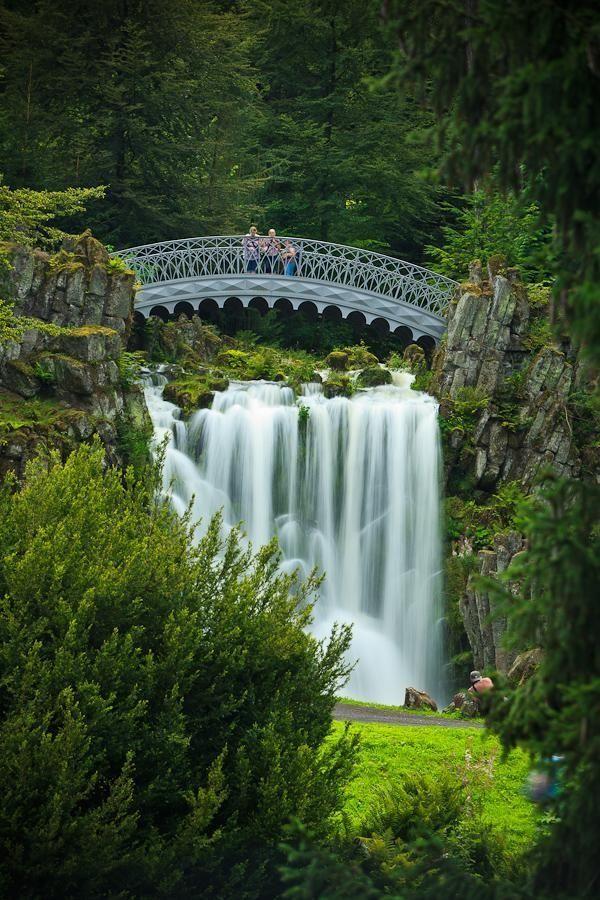 Teufelsbrücke | Pressefotografie Kassel Natur http://www.ks-fotografie.net/