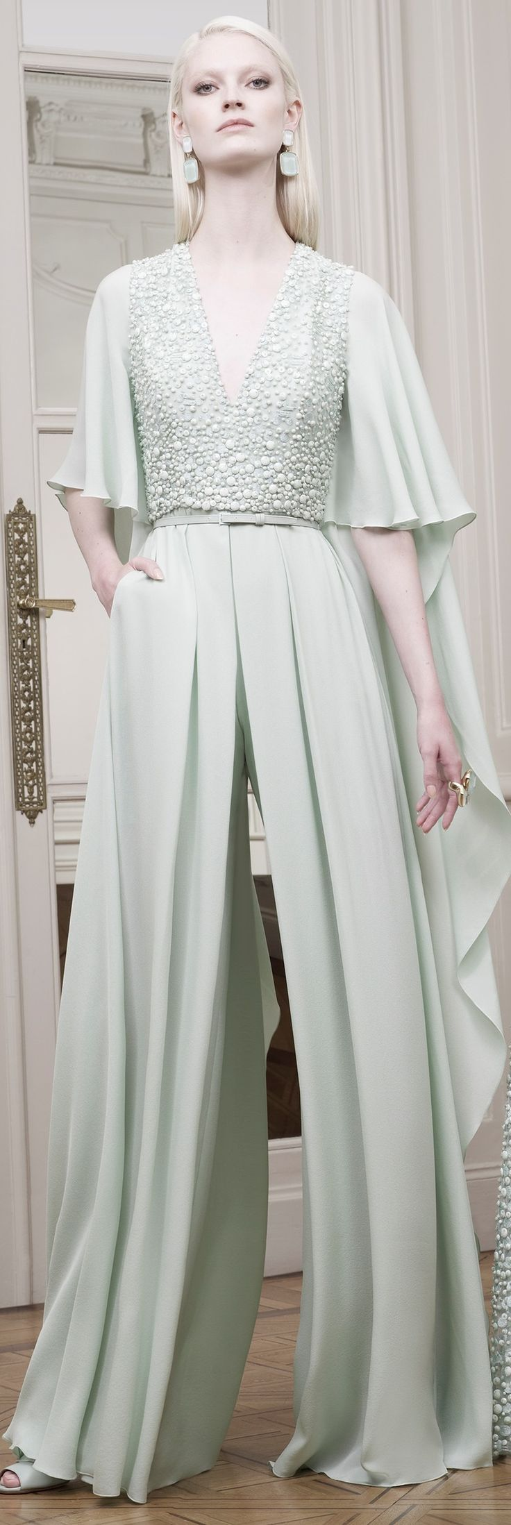 Elie Saab Resort 2015 - Love!!!