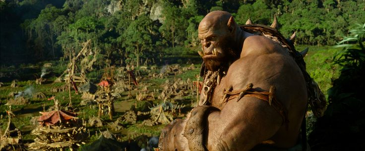 Director Duncan Jones takes us on the set of #Warcraft with these behind the scenes pictures. The movie hits theaters on June 10: http://collider.com/warcraft-movie-images-duncan-jones/
