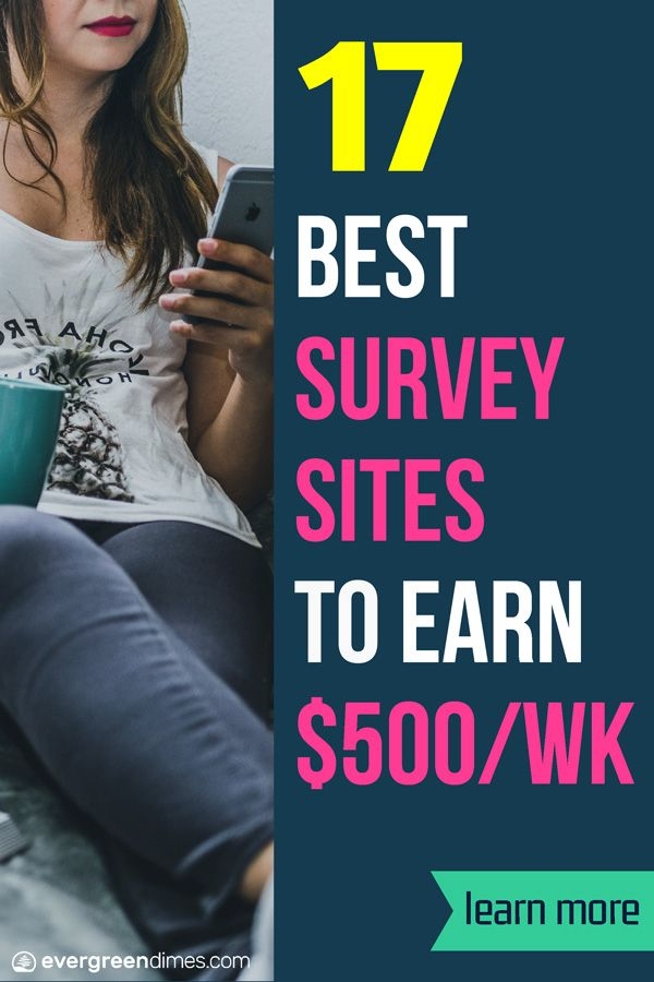Can You Really Make Good Money With Survey Junkie Are There Other Survey Sites That Pay Cash Well This Review Will Answer Those Surveys That Pay Cash Best Survey Sites