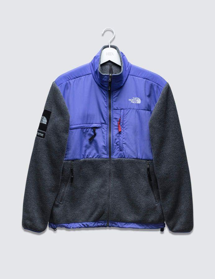 78b29ae6e479 Supreme Supreme x The North Face Denali Fleece Jacket