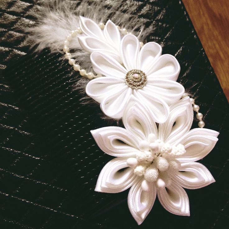 Hair accessories, wedding