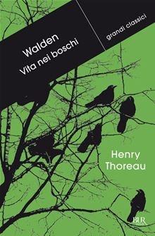 Nel luglio 1845, Henry Thoreau lasciava la sua cittadina natale per andare a vivere in una capanna nei boschi del vicino lago di Walden. Il suo voleva essere un esperimento, che assumeva però risvolti…  read more at Kobo.