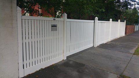 mini orb fence - Google Search