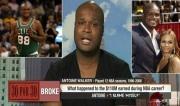 Antoine Walker On Bankruptcy, Blowing 110 Million Dollars: 'I BlameMyself'