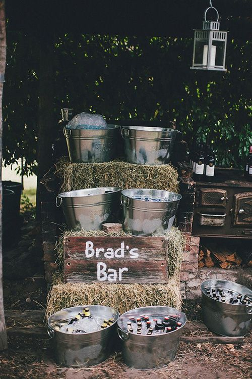 Brides: From a Beer Bar to a Cigar Bar: 5 Cool Reception Ideas Your Groom Will Love