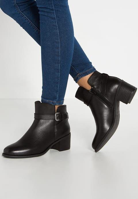 Allison S - Talons Hauts Pour Femmes / Chaussure Noire L'ours Zx4JJDnLS