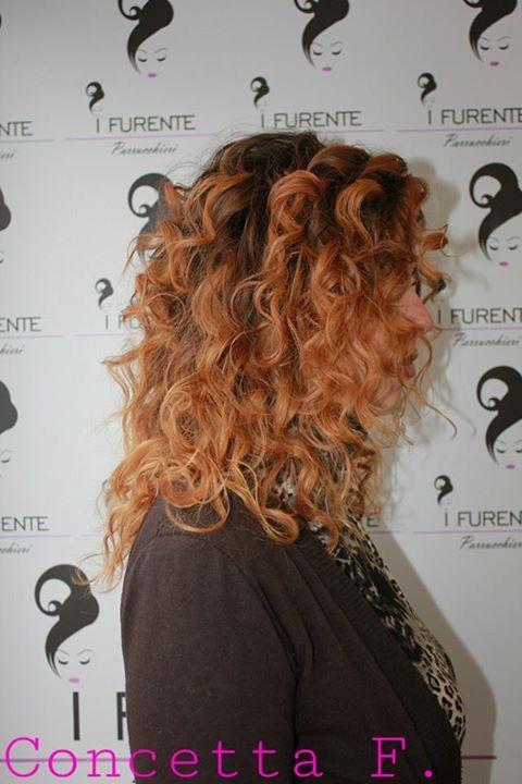 Io vivo spettinata perché tutte le cose belle veramente belle di questa vita spettinano!  #IFurente #VesteDiCarattereLaTuaTesta #LiveWhitHead #Parrucchieri #Parrucchiere #Furentine #HairStylist #Helfie #HairFashion #HairDesigner #HairFit #HairDressing #HairDresser #HairColor #HairCut #Hair #TuSeiBella #FollowMe #Capelli #ModaCapelli #Riviste #Copertine #Ragazze #Moda #Modelle #Models #Spettacolo #Acconciature #Miss #Mua