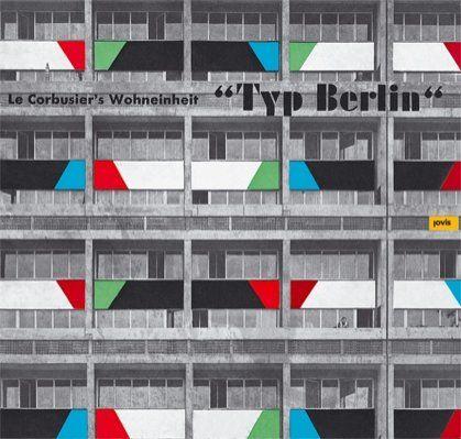 Le Corbusier's Wohneinheit
